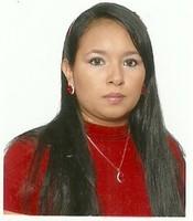 Anyi Coromoto Gonzalez Matute