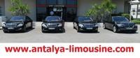 Antalya Limousine