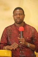 Norman Mutukwa