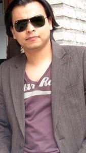 Rueksh Shahi