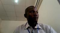 Amoko Richard Amazaih