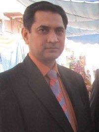 M A Ghafoor