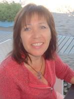 Nadezhda Gordeeva