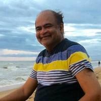 Raja Mahendran