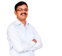 Prithvi Desai