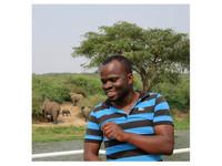 Isaac Ssamba