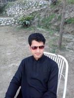 Sayed Kamran ali shah