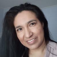 Elizabeth cornejo