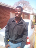 Frank Chilunjika