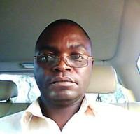 John Rufudza