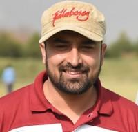 Syed Ammar Bukhari