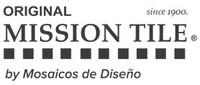 Original Mission Tile