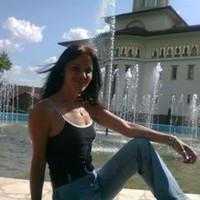 Simona Maria