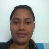 Deepa Varghese