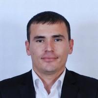 Muzaffar Ahmedov