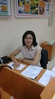 Nafisa Turabova