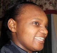 Eunice Kariuki
