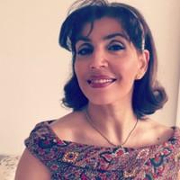 Maryam Ebrahimi Kelahroudi