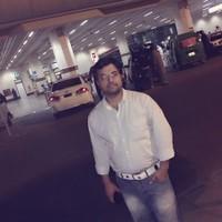 Touqir Ahmad