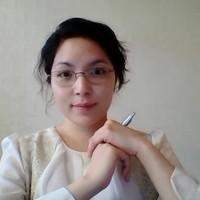 Sarah Liang