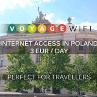 Voyage WiFi