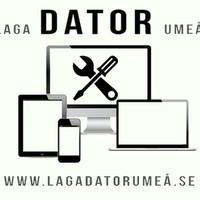 Laga Dator Umeå