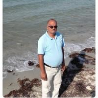 Khalid Parvaiz