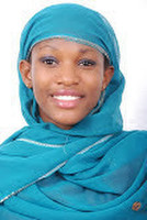 Miss. Lagoli Ib Coulibaly.