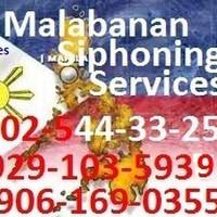 malabanan services