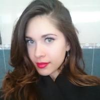 Sandra Angélica Parroquín Béjar