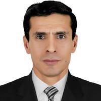 Hayatullah Afghan