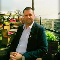 Dragan Obradovic