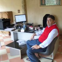 Khaled Abdel Baky