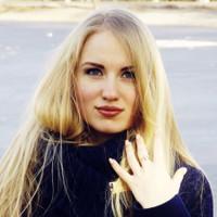 Elena Pashchenko
