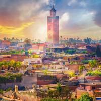 Ali Marrakech