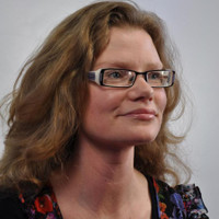 Anna Stadholm Doyle
