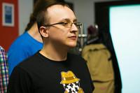 Dmitry Kirhmeyer