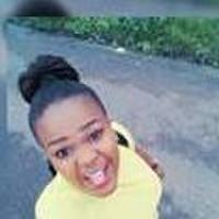 Nozipho Khuzwayo