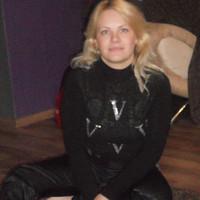Кая-Аннели Пеетрик
