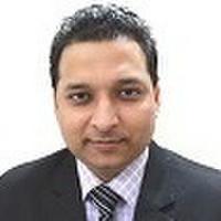 Syed Ahmed Reza