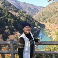 Bochun Hsu
