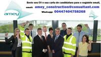 AMEY company construction