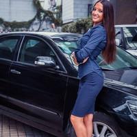 Дарья Синчугова