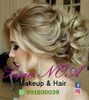 Susan Noa Makeup Hair Novias