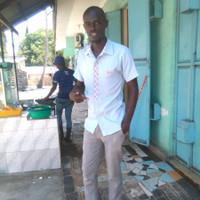 Sabrih Ndimbo