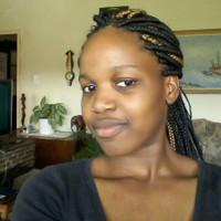 Thandi Waters