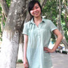 Rebeca Wang