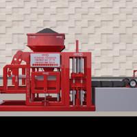 Bess concretemachine