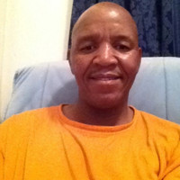 Luxson Dumezwen Ngubane