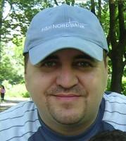 Rosen Gadzhinski